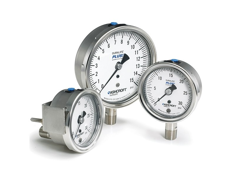 Duralife® Pressure Gauge
