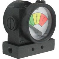 Mechanical Contractors Pressure Gauges