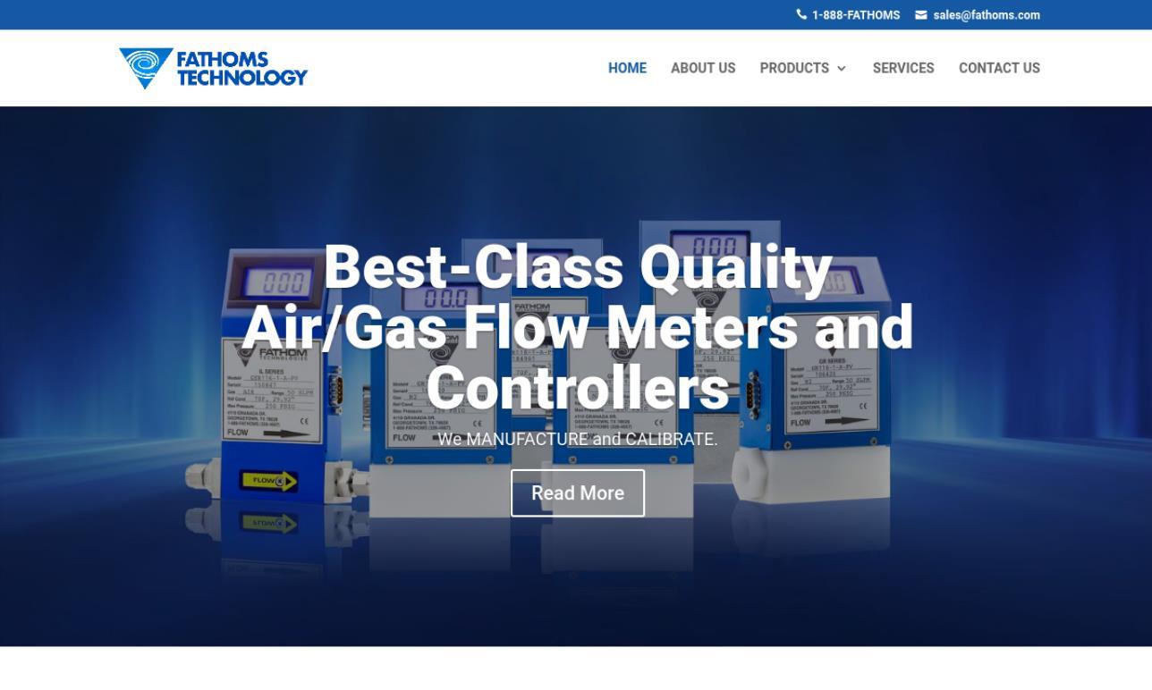 Fathom Technologies, Inc.