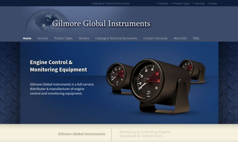 Gilmore-Global Instruments Company, Inc.