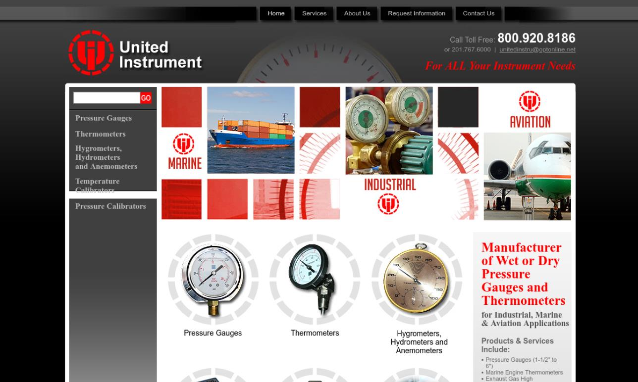 United Instrument Company