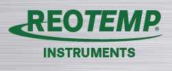 REOTEMP Instrument Corporation Logo